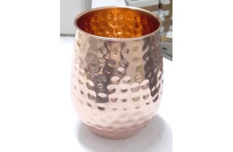 Drinking Water In Copper Vessels