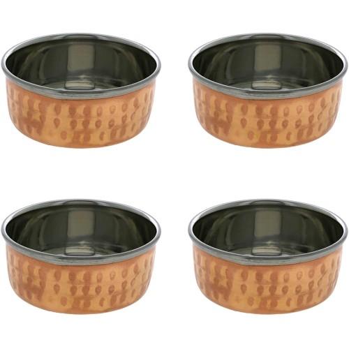 Indian Serveware Katoris Set of 4 Servin...