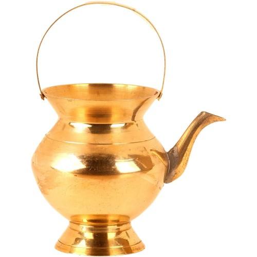 Brass Kamandalam Kamandalu Thirukaveri G...