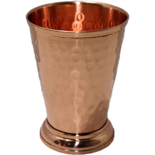 Mint Julep Cup Pure Copper Moscow Mule M...