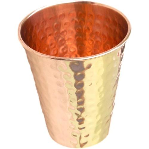 Premium Quality Hammered Copper Tumbler ...