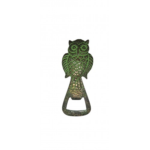Brass Owl Vintage, Collectible Brass Bee...