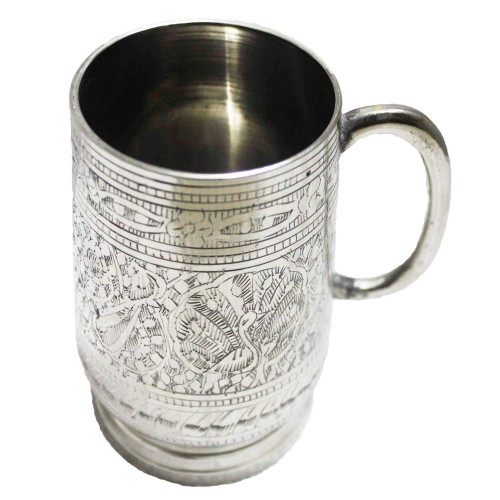 PARIJAT HANDICRAFT Unique Tankard  Look ...